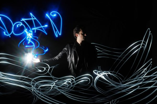 light-painting workshops